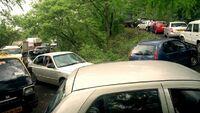 In1x12 traffic jam