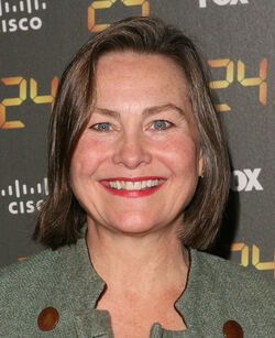 Cherry Jones 150th Ep S7 Premiere Party