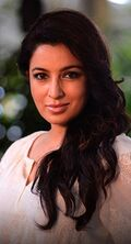 24 (Indian)- Tisca Chopra as Trisha Rathod