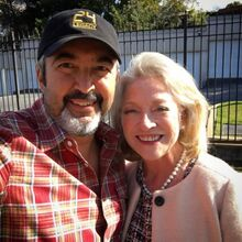 24 legacy cassar with veronica cartwright