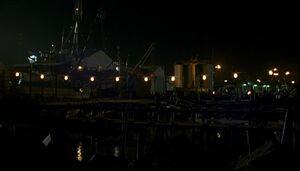 Dock 11A