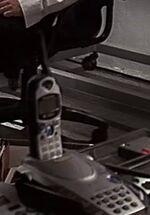 1x16 Jack cordless phone
