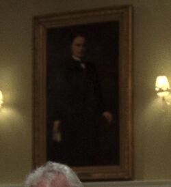 7x12 William McKinley