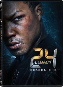 24-Legacy-S1-DVD