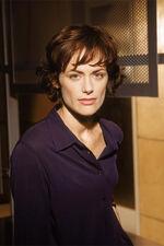 Nina Myers Season 1
