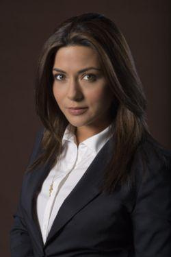 Nadia Yassir