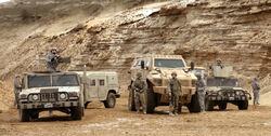 9x01 Convoy Soldiers