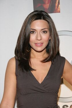 24- S5 DVD release & S6 preview party- Marisol Nichols