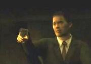 24 THE GAME- Radford's bodyguard