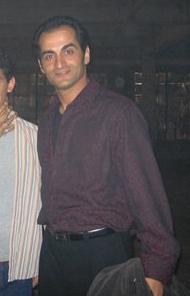 24 S4 BTS- Navid Negahban