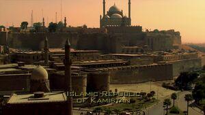Ir-kamistan