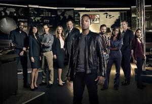 24 Legacy Main Cast