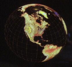 7x01 Globe