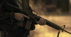 M16A1 1x11