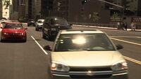 3x24 car chase