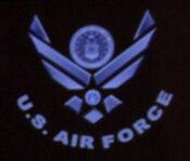 8x14 USAF