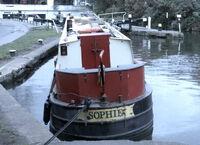 9x07 Sophie