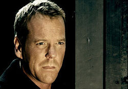 Jack Bauer Profile