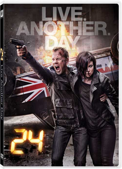 24: Live Another Day (Region 1 DVD) | Wiki 24 | FANDOM powered by Wikia