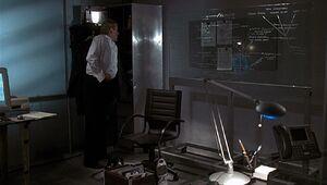 1x16 Jack's office