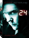 24 Season Three