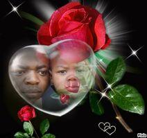Claude et Bazin dans Love