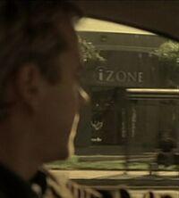 Izone building