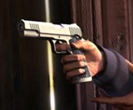 Elite pistol
