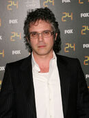 24 150th ep & premiere party- Brannon Braga