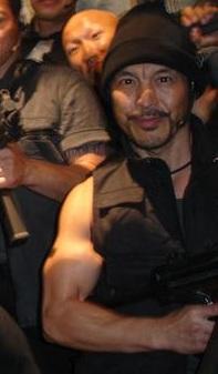 Darryl Chan BTS