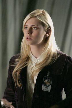 Kim Bauer Season 5