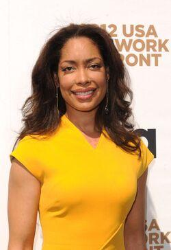 Gina Torres
