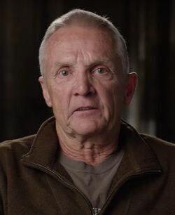 Dennis Dion