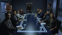 In2x01 ATU conference room