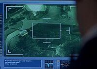 Van Nuys Precinct satellite