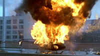 8x01 Helicopter Explodes