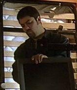 1x17 CTU technician
