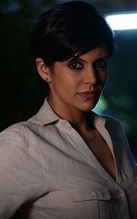 24 (Indian)- Mandira Bedi as Nikita Rai