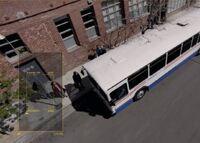10x01 bus stop
