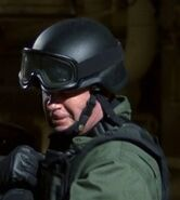 7x24 FBI SWAT with Tony