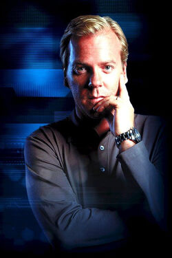 Jack Bauer season one