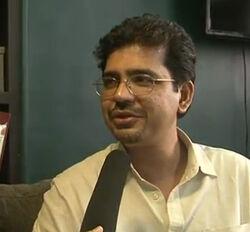 24 India director - Rensil D'Silva