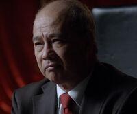 9x11 President Wei