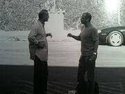 Day 3 Surnow and Gordon discuss