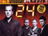 24: The Official Magazine Issue 5