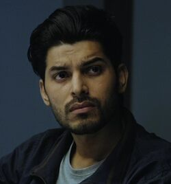 In2x01 agent Abhijeet