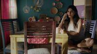 In2x01 Kiran calls