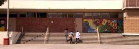 10x01 Pershing school