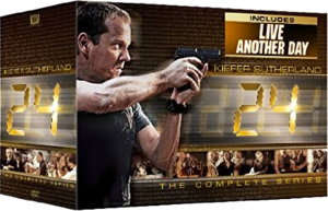 24 Complete Series 2014