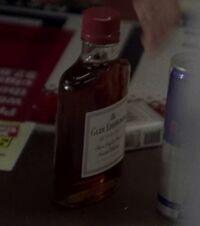 6x10 whiskey